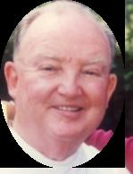 James Merrigan