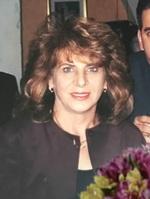 Maria Bourlokas