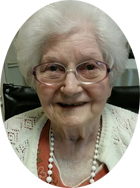 Dorothy Pavia