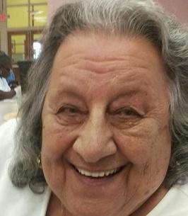 Antoinette Teresi